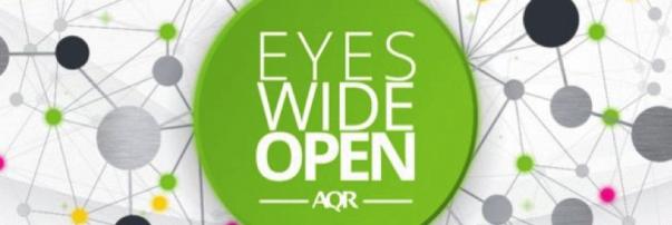 Eyes Wide Open – 3rd November 2016 at RSA, London
